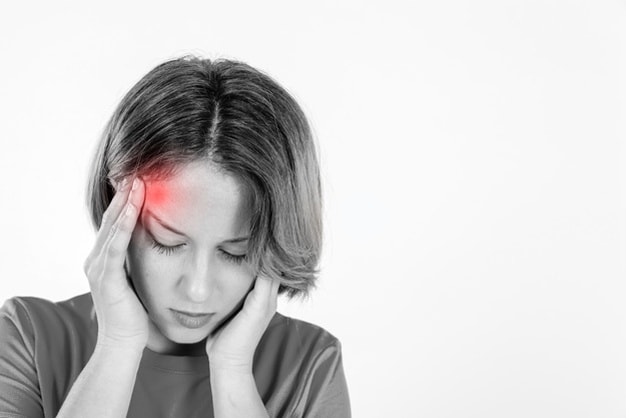Home Remedies To Treat Constant Headaches