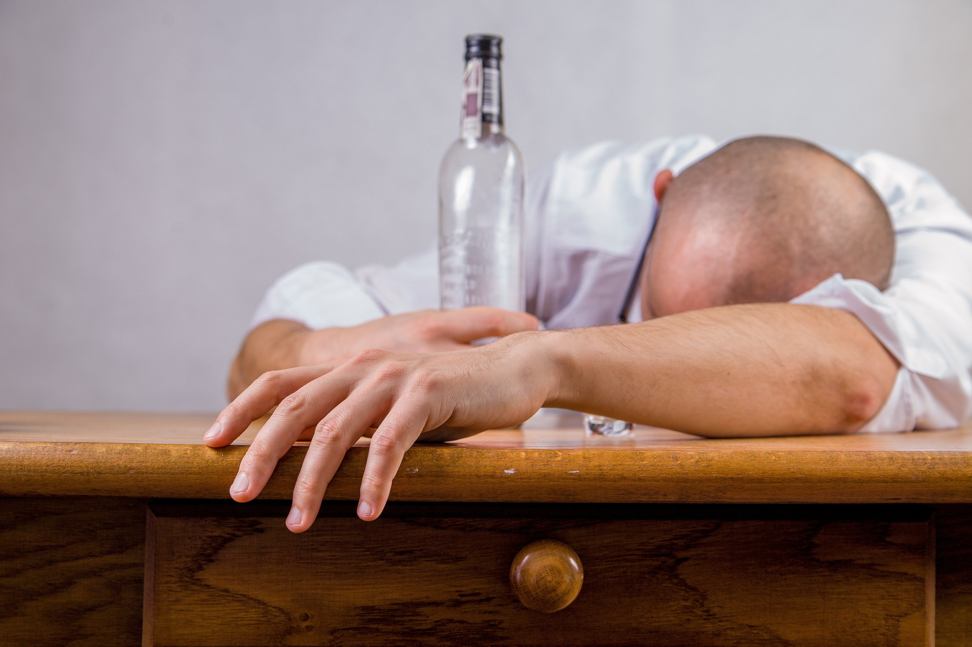 Home Remedies To Treat Hangover