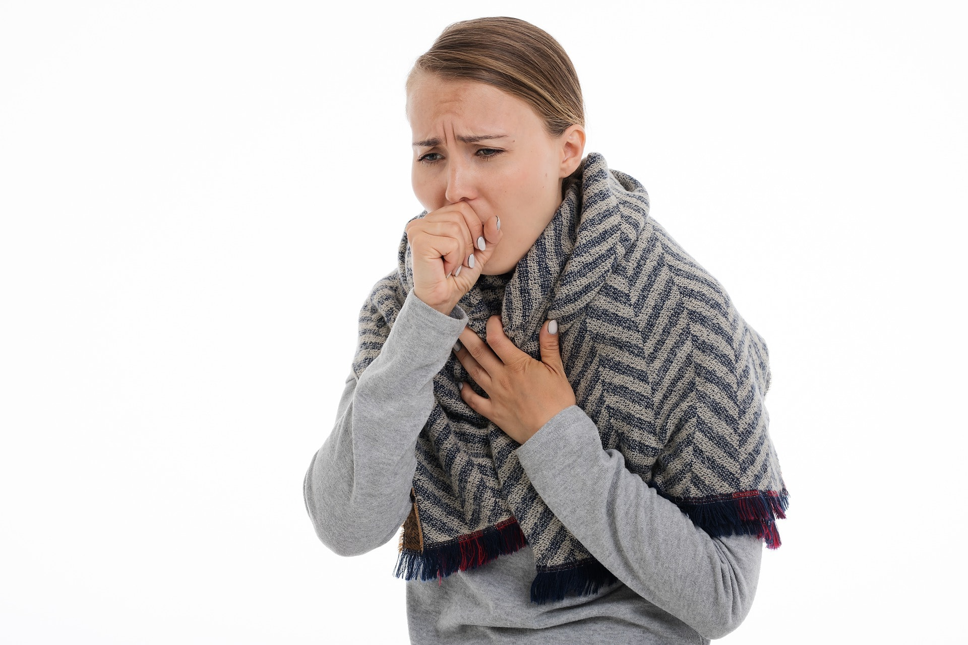 Dry Cough Best Home Remedies For Instant Relief - Organic Health Fact