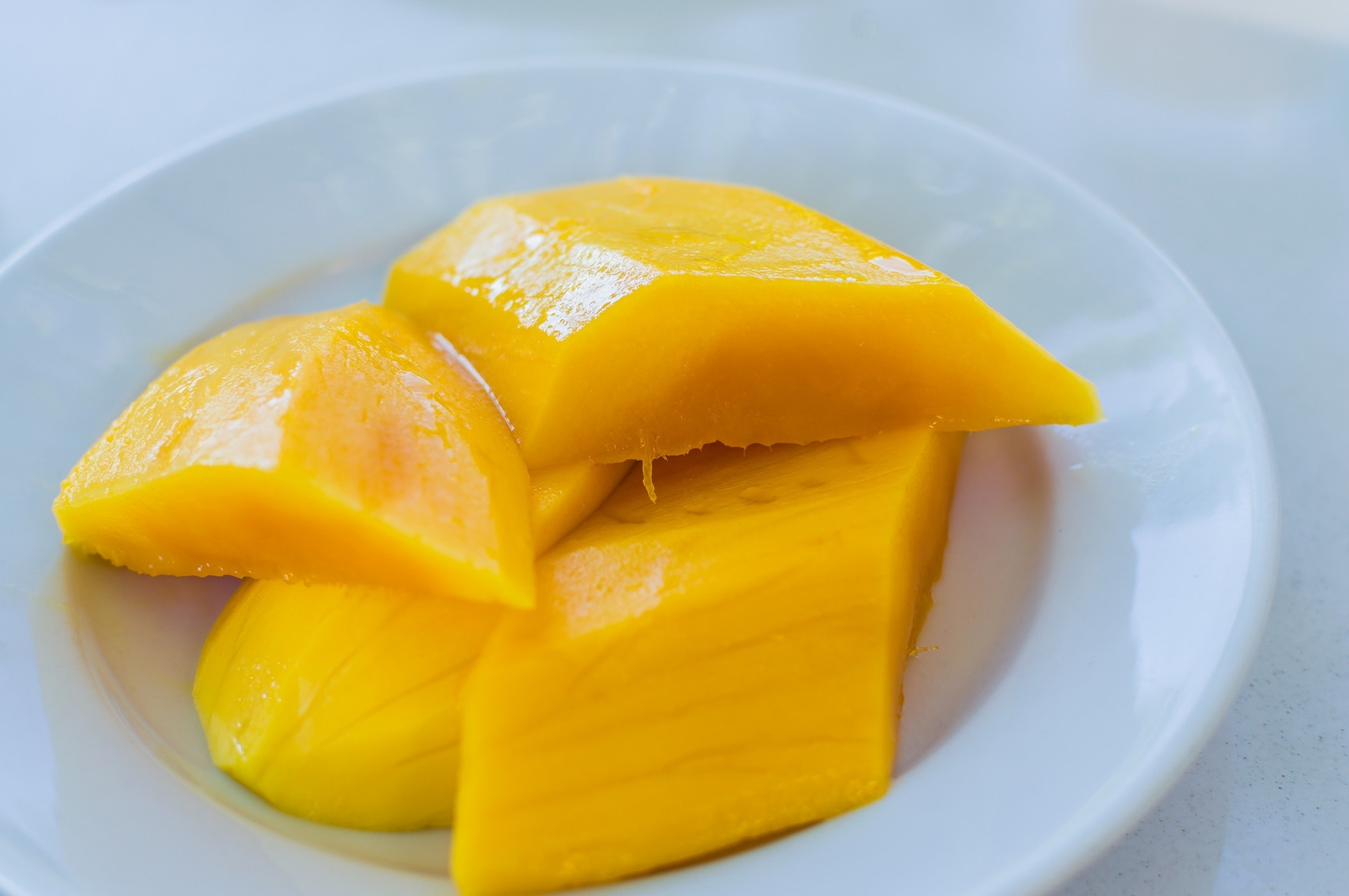 Disadvantages of Mango fruit