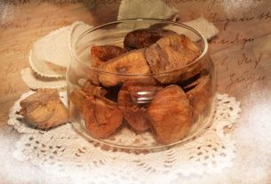 5 Benefits of Eating Dried Figs Anjeer