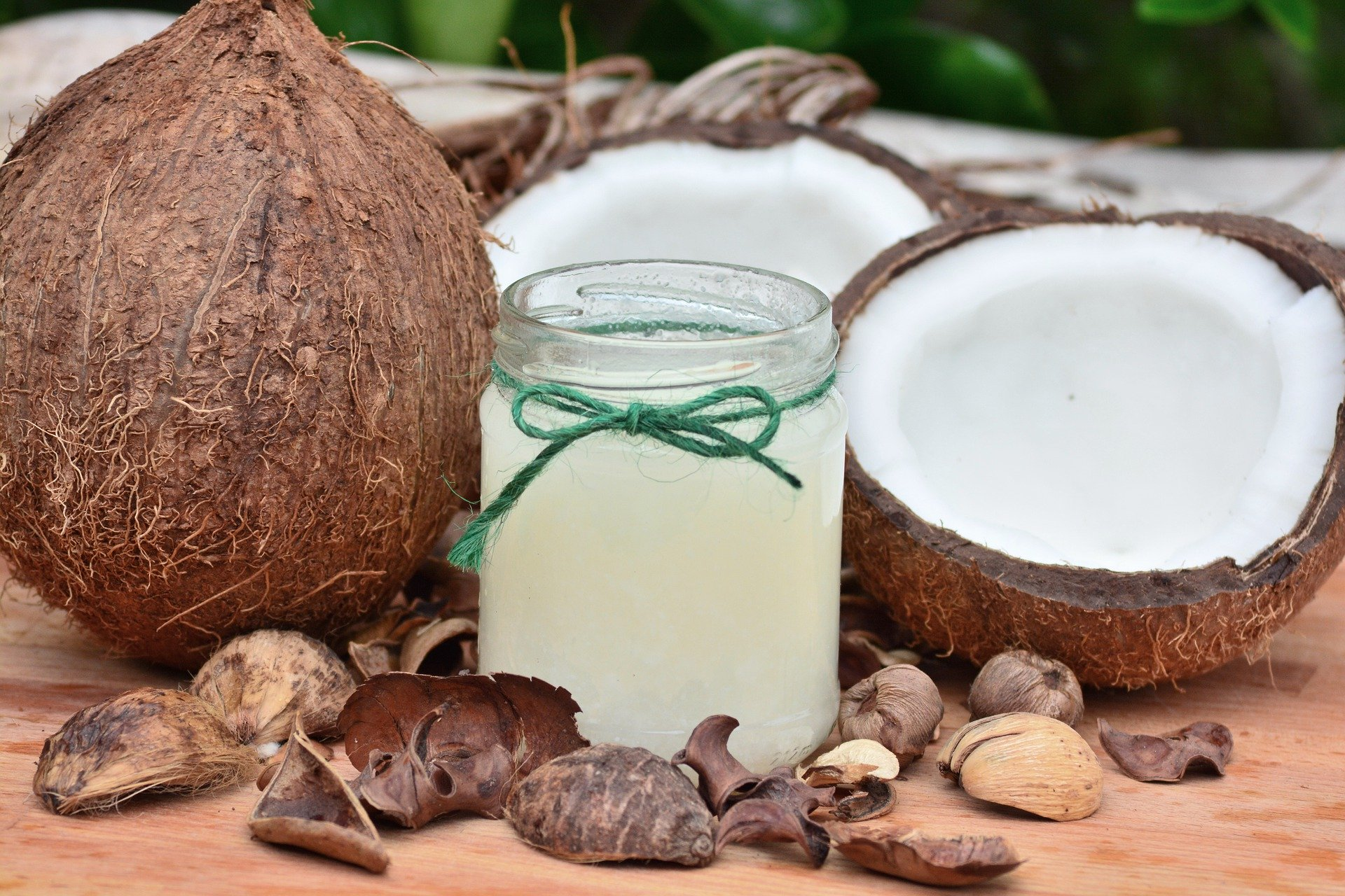 5 Disadvantages of Coconut Water