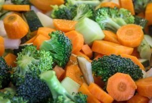 Foods for healthy Lungs