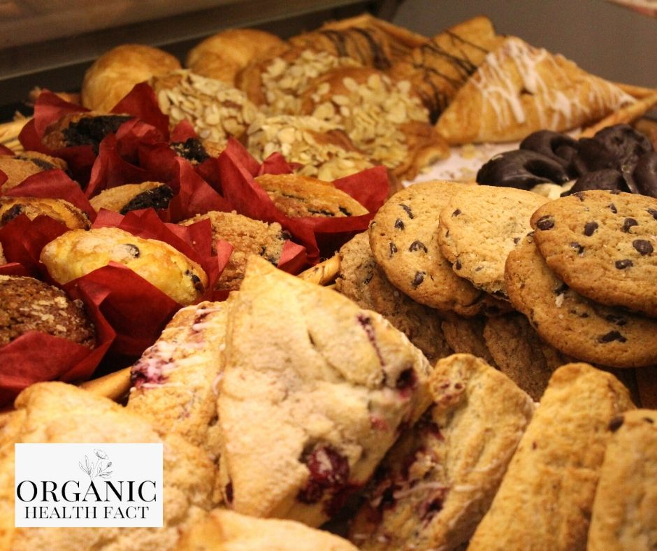 Baked Products Not Good For High Blood Sugar