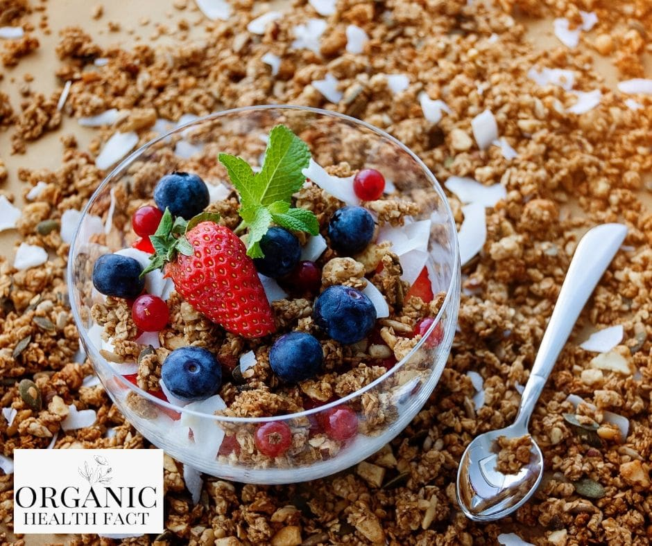 Cereals Not Good For High Blood Sugar