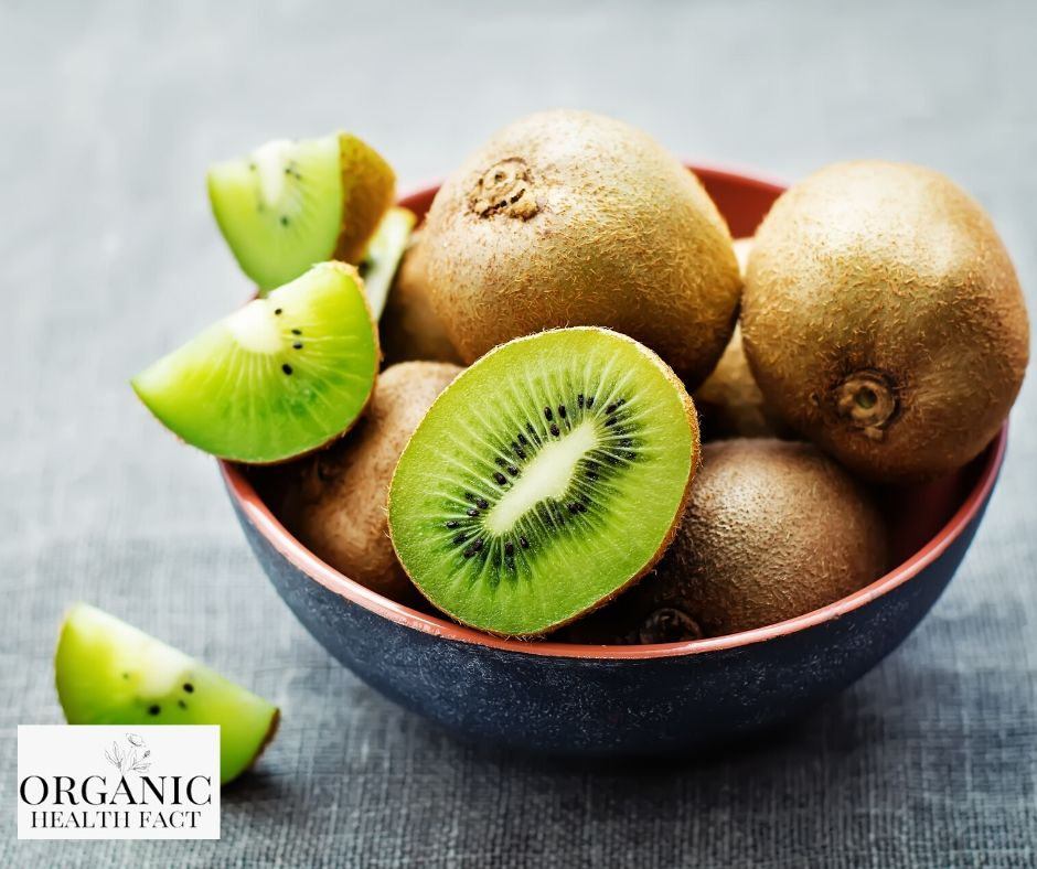 kiwi fruit vitamin C