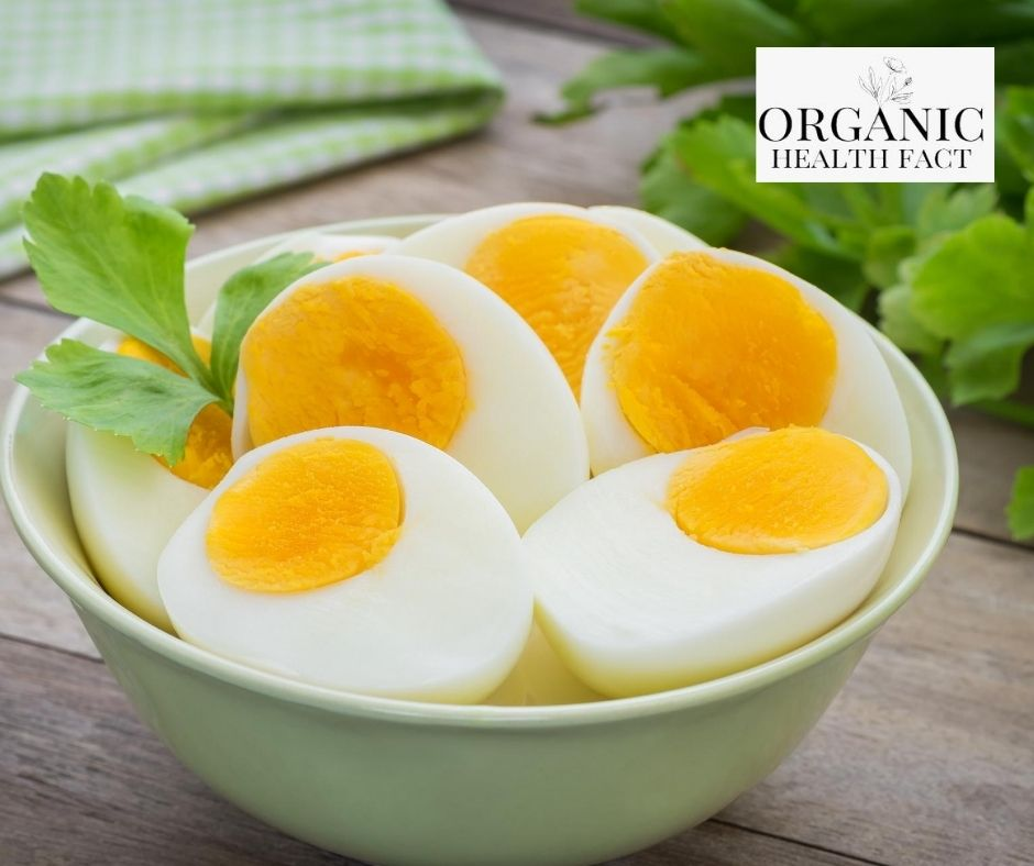 Eggs are good for diabetic