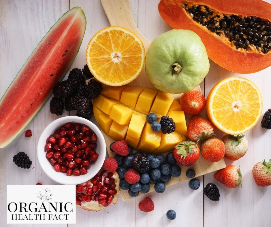 Fruits for Hypoglycemia