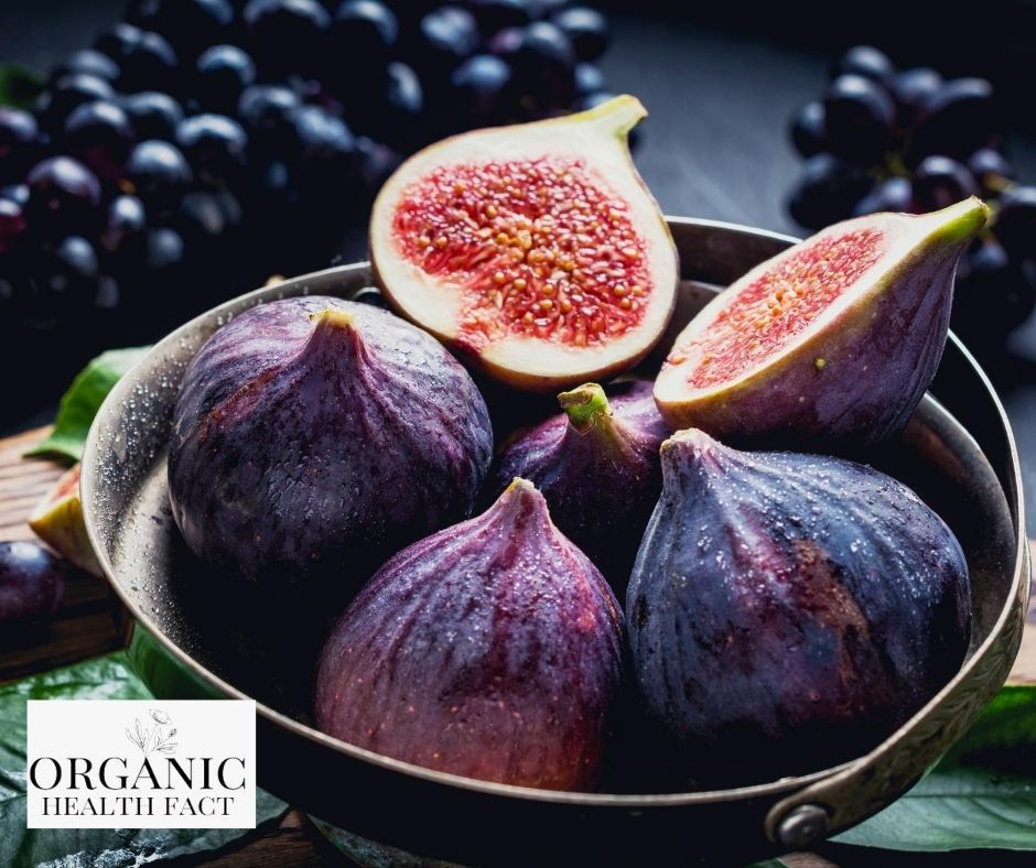 Side Effects Of Fig