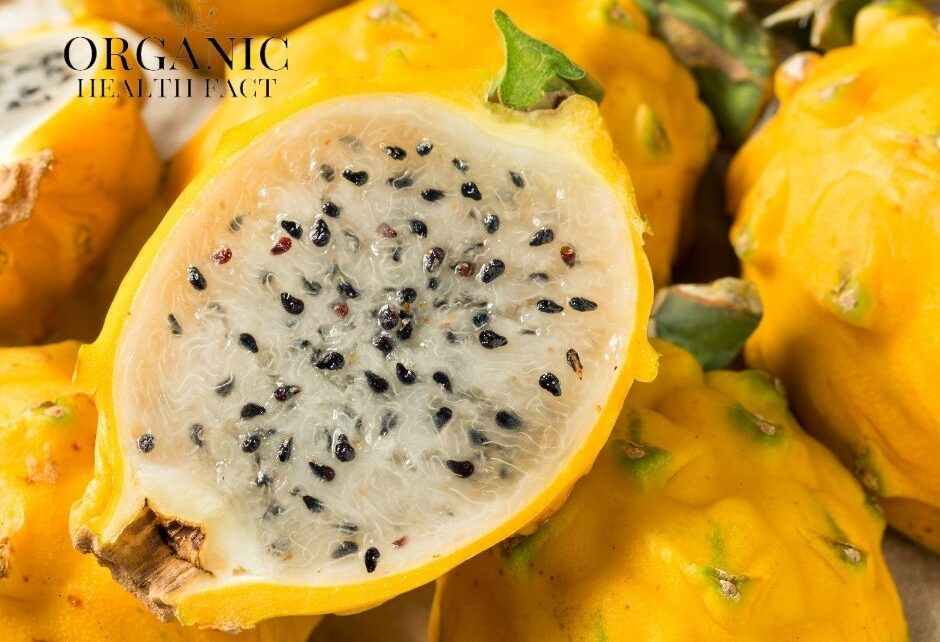 Yellow Dragon Fruit Nutrition Facts And Benefits