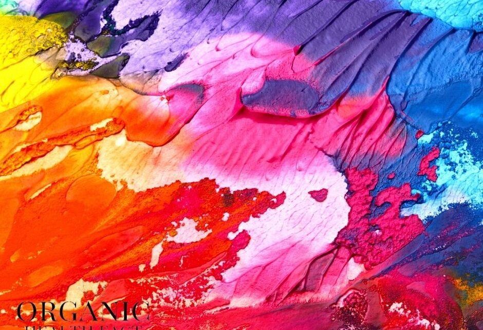Colors That Manage Your Stress